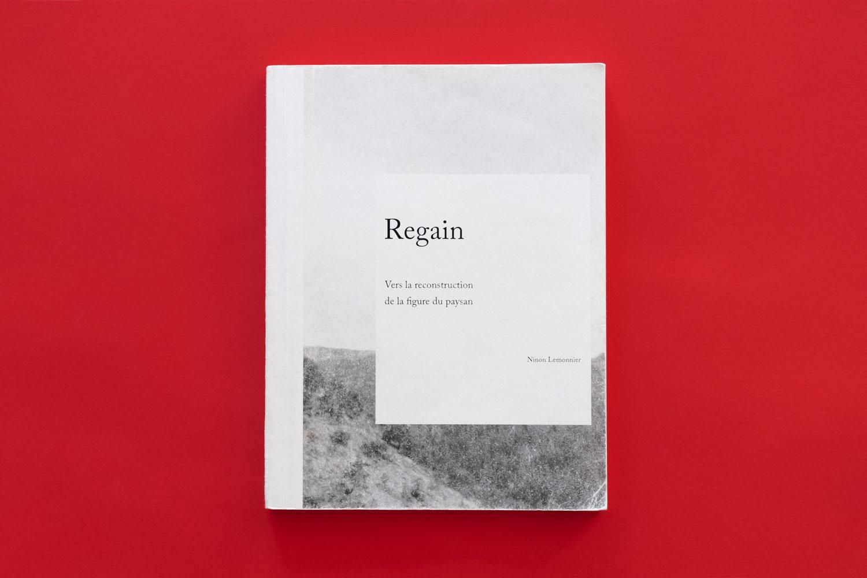 cover regain